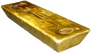 Gold Bullion Gold Bars The London Good Delivery Bar