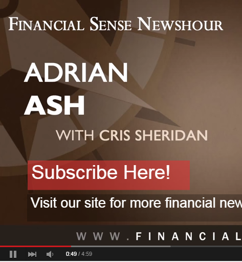 Financial Sense: The Gold Fix, China & Manipulation