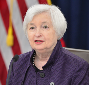 The Street on Fed rate rises