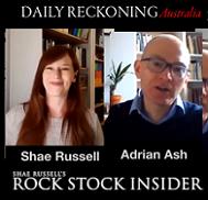 rock stock insider