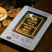 Russia's Big Lesson for Gold Investors