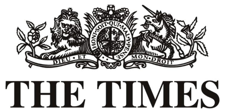 The Times, 23 Sept 2017: Safe havens don't have to be gold