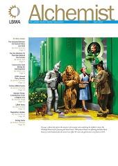 LBMA Alchemist magazine, No.81